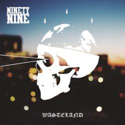 Ninetynine - Wasteland CD