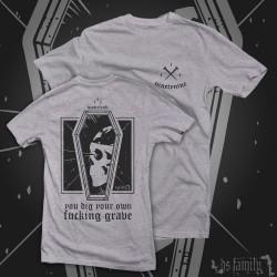 Ninetynine - Wasteland T-Shirt