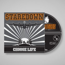 Staredown - Choose Life CD+DLC