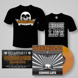 Staredown - Choose Life...
