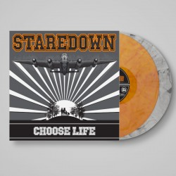 Staredown - Choose Life LP+DLC