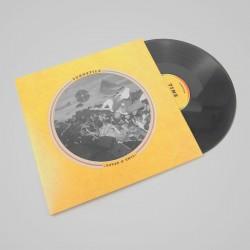 Turnstile - Time % Soace LP, Vinyl, 1st press, Cheapo