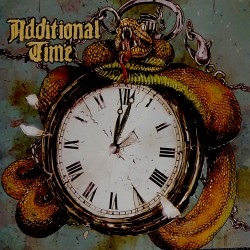 Additional Time - s/t...