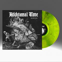 Additional Time - Dead End Vinyl