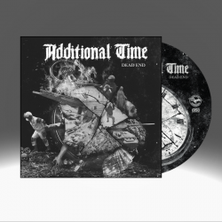 Additional Time - Dead End CD
