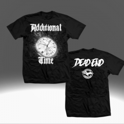 Additional Time - Dead End...