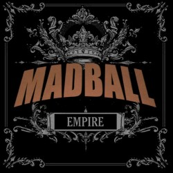 Madball - Empire LP
