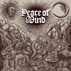 Peace Of Mind - Penance CD