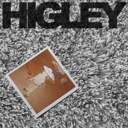 Higley - s/t CD