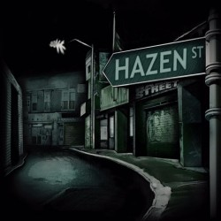 Hazen Street s/t LP